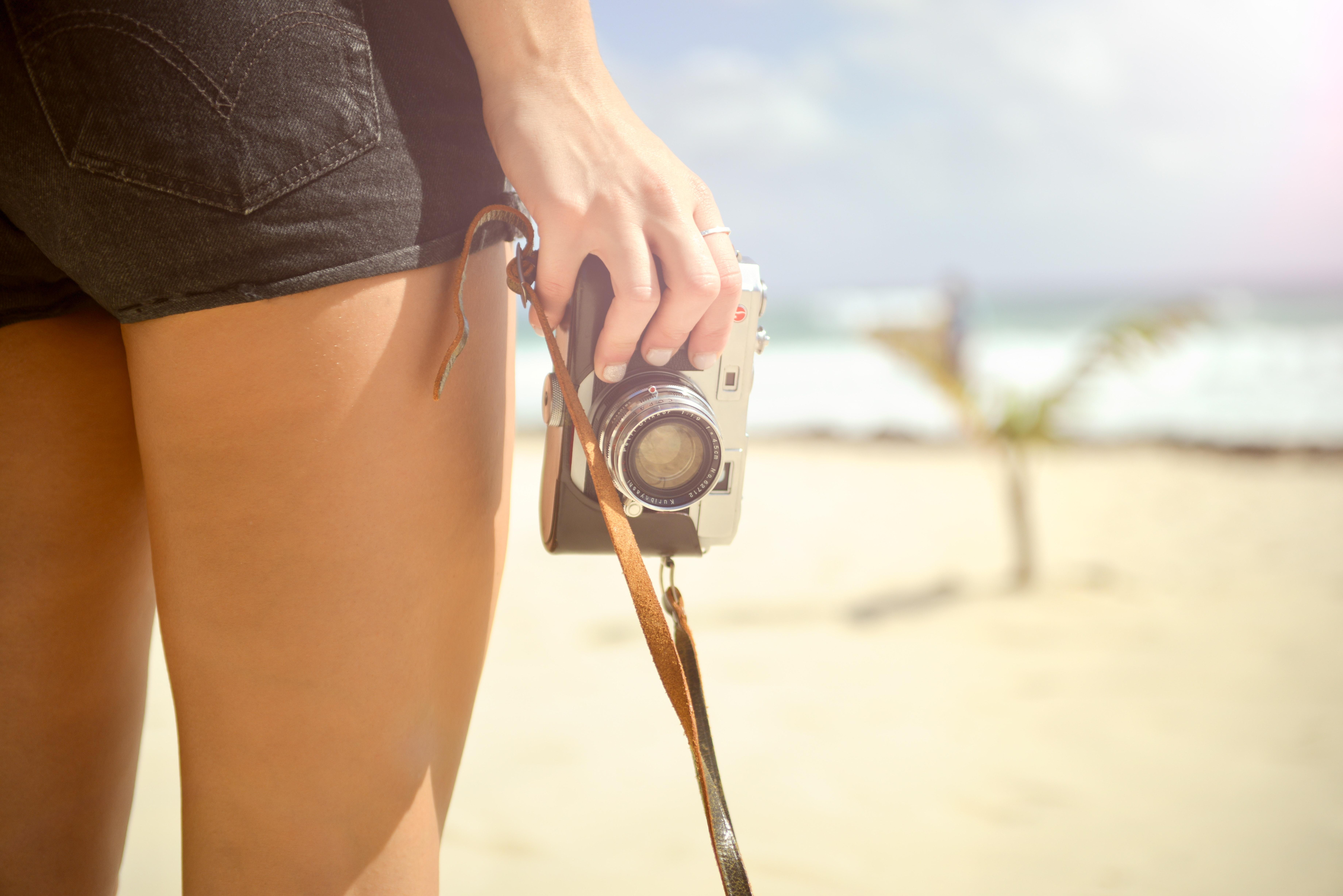 10 tipů (+1 navíc) jak si ještě VÍC užít cestování a dovolenou