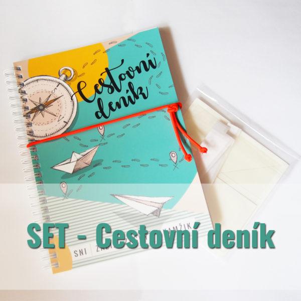 Set – Cestovní deník