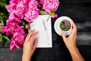 Proč si psát deník?